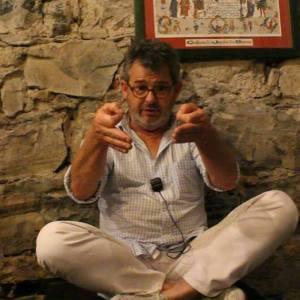 Alain Darroze
