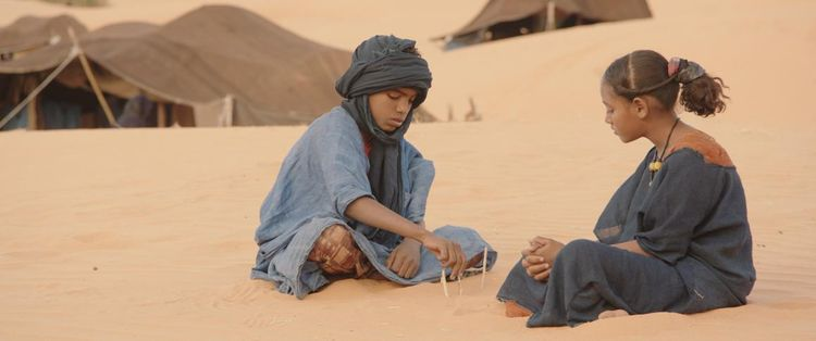 Images du film TIMBUKTU d'Abderahman SiSSAKO