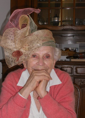 Modiste célèbre de Biarritz de 1940 à 2010