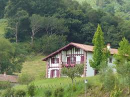 maisons basque