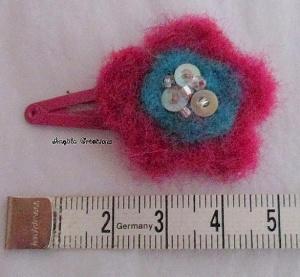 laine feutrée (PV 4,5€)