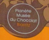 Béret basque en chocolat