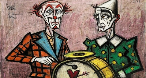 clowns-bernard-buffet