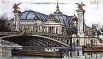 B Buffet le grand palais