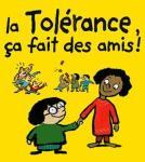 Affiche Tolérance