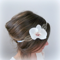 Head band floral
