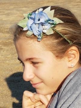 headband muosotis