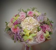 bouquet tendre tuttifruit