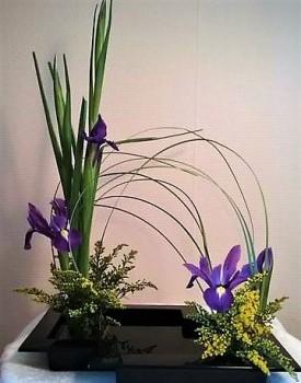 L'atelier d'art floral, un moment de création accessible à tous!