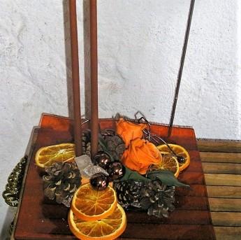 cdt orange stab