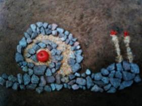 Atelier land'art