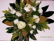 Bouquet sobre
