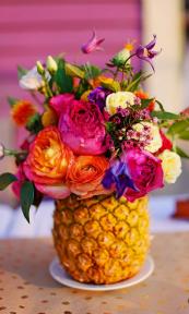 atelier fruits et fleurs